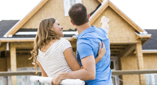 5 Things You Need To keep in Mind When Building A New Home
